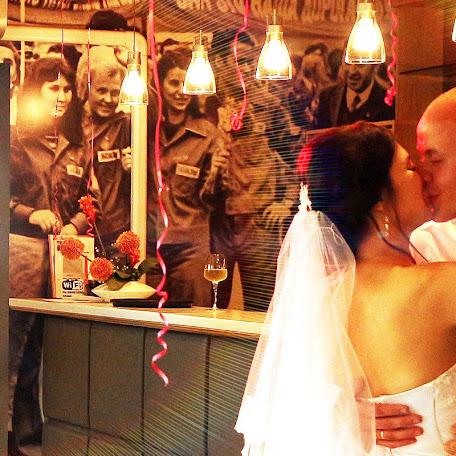 Wedding photographer Natalya Ilina (wedinpro). Photo of 21.02.2015