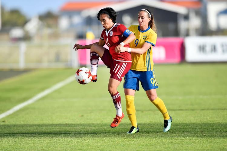 🎥 Le but de Monica Ocampo, toujours le plus beau de l'Histoire de la Coupe du Monde