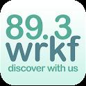 WRKF Public Radio App