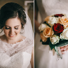 Wedding photographer Aleksey Komarov (weddingak). Photo of 03.08.2015