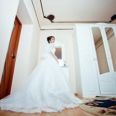 Wedding photographer Viktoriya Shatilo (TorySha). Photo of 18.10.2017