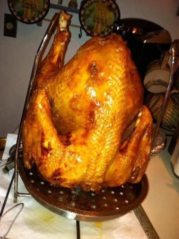 Deep Fried Turkey