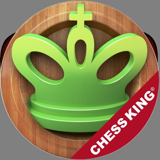 Chess King Nauczanie (Szachy i taktyka)