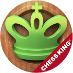 Chess King (Learn Tactics & Solve Puzzles) 1.3.0