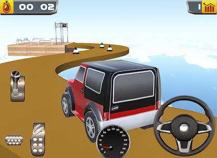 Racing Car Extreme - náhled