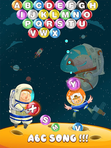 ABC Kids Games for Toddlers - alphabet & phonics apkpoly screenshots 11