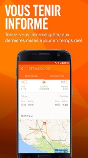 easyJet: Travel App Capture d'écran