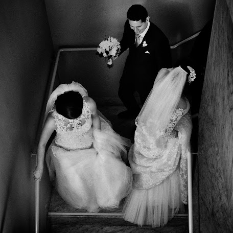 Fotógrafo de bodas Jamil Valle (jamilvalle). Foto del 22.11.2017