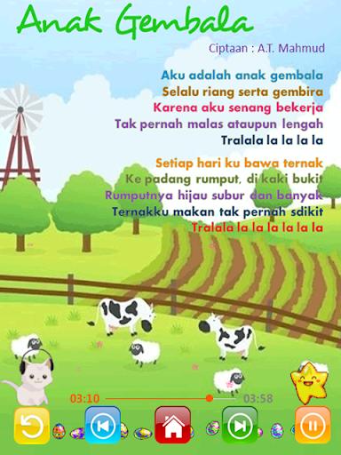 Lagu Anak Indonesia Lengkap filehippodl screenshot 7