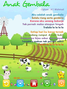 Indonesian Children's Songs 7