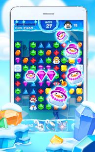 Jewel Pop Mania:Match 3 Puzzle - náhled