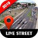 Live Street View 2019 - Earth Navigation Maps