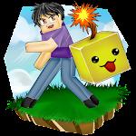 Blocky Bomb Challenge C3 Apk