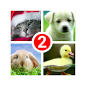Guess the word 2~4 Pics 1 Word icon