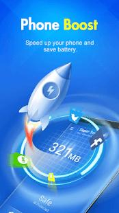 App Super Security - Antivirus, Booster & AppLock APK for Windows Phone