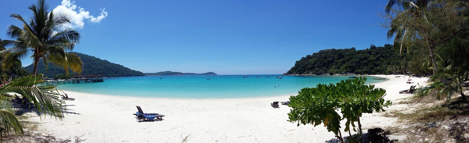 Spiaggia del PIR