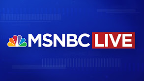 MSNBC Live With David Gura thumbnail