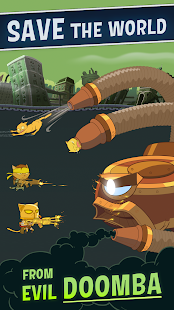 Game AFK Cats - Idle arena with cat heroes APK for Windows Phone