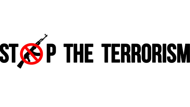 Αποτέλεσμα εικόνας για stop terrorism