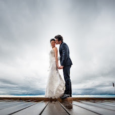 Wedding photographer Federico Valenzano (valenzano). Photo of 28.01.2015