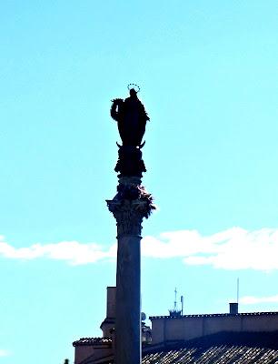 On the top  di Elisabetta Di Franco