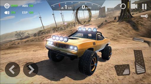 Ultimate Offroad Simulator screenshots 2