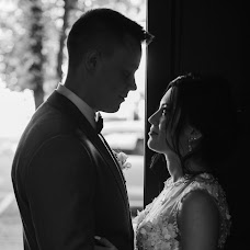 Wedding photographer Vasiliy Andreev (wredig). Photo of 14.09.2018