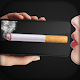 Virtual Cigarette Smoking (prank) icon