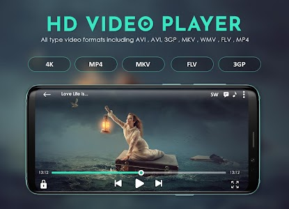 Video Player HD - All Format XPlayer 1 2 + (AdFree) APK for
