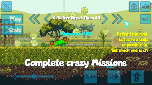Pixel Boost League  screenshots 3