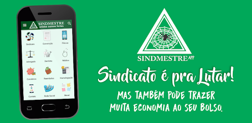 Sindmestre Brusque / SC Application)