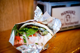 Photo: Mamoun's Falafel