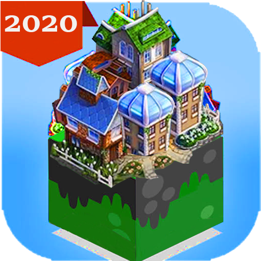 Master Craft - New Crafting 2020 Game