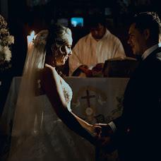 Wedding photographer Mauricio Suarez guzman (SuarezFotografia). Photo of 03.08.2018