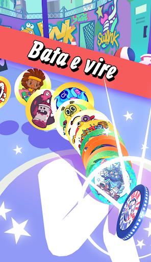 Super Slam - Batalha dos Tazos