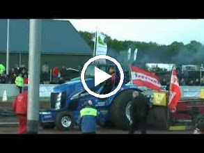 Video: Rough and Tumble Stroe 2012