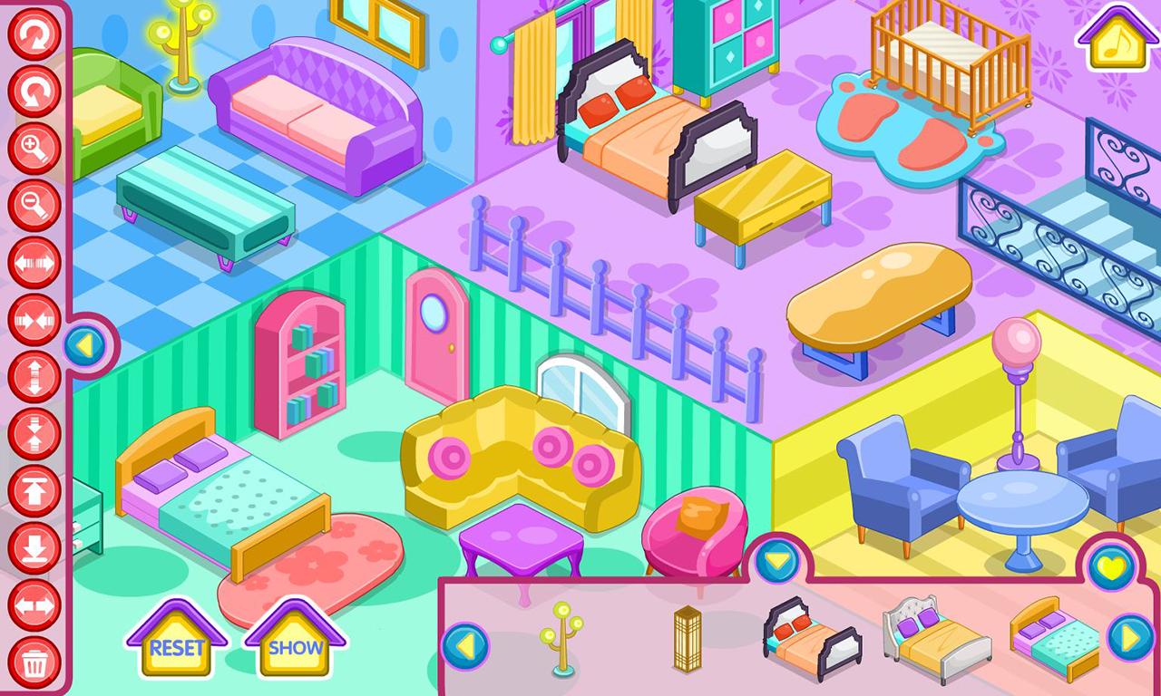 Kids Room Decor Games 4 Best Furniture Ideas