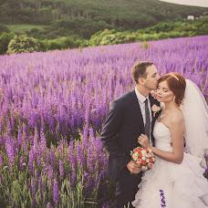 Wedding photographer Aleksandr Bogomazov (AlexanderSimf777). Photo of 20.06.2017