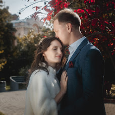 Wedding photographer Elena Zhukova (photomemories). Photo of 20.12.2017