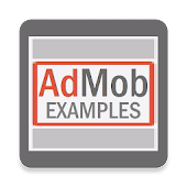 Admob Ad Examples