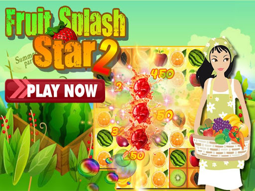 Fruit Splash Star 2