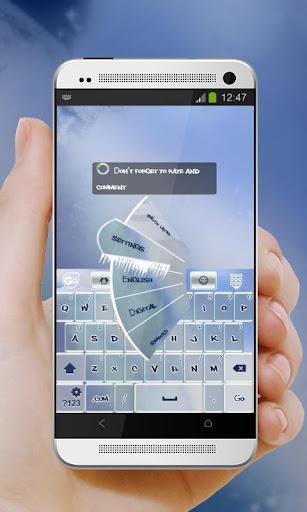 玩個人化App|鏡湖 GO Keyboard免費|APP試玩