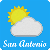 San Antonio, TX - weather