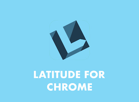 Latitude - Productivity and Mindfulness Suite
