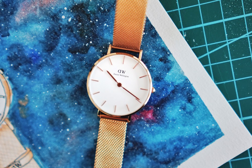 Daniel Wellington 15% Discount Code :