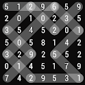 Number Searching Puzzle icon