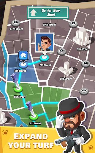 Idle Mafia - Tycoon Manager modavailable screenshots 5