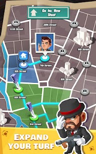 Idle Mafia Mod Apk – Tycoon Manager 2.5.0 (Unlimited Gems) 5