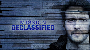 Mission Declassified thumbnail