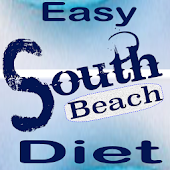 Easy South Beach Diet